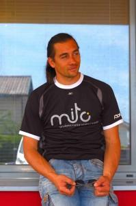 Mito Šinkovec SKLZ www.sportnaoprema.si