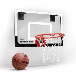 Mini koš za igro košarke