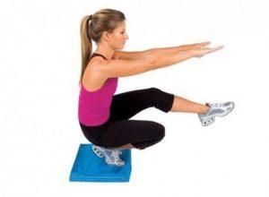 blazina-za-trening-ravnotežja