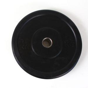 olimpijska bumper plošča kolut 5kg www.sportnaoprema.si