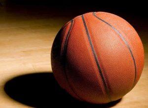 Košarkarske žoge
