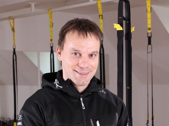 Marko Mrak www.sportnaoprema.si
