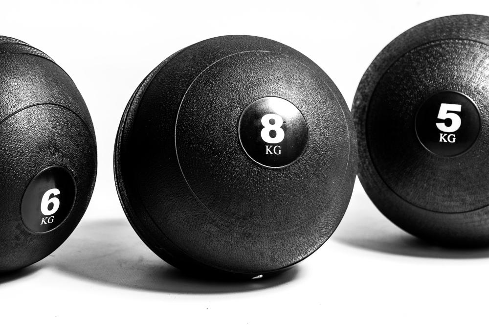 Slamm ball www.sportnaoprema.si