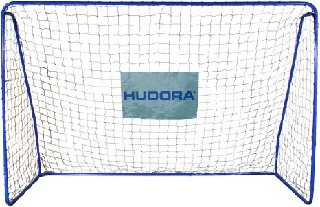 Nogometni gol Hudora Kick It z gol steno + nogometna žoga www.sportnaoprema.si