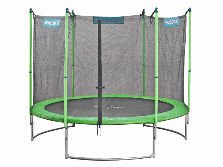 trampolin z za itno mre o hudora 250 cm en71 portna oprema portna oprema. Black Bedroom Furniture Sets. Home Design Ideas