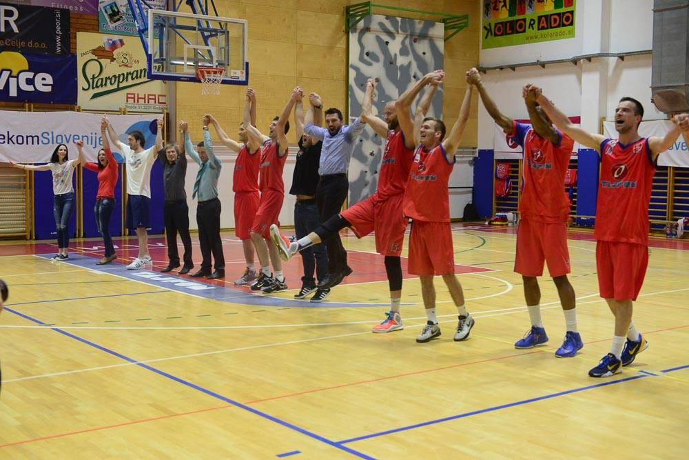 Matevž Koleša www.sportnaoprema.si