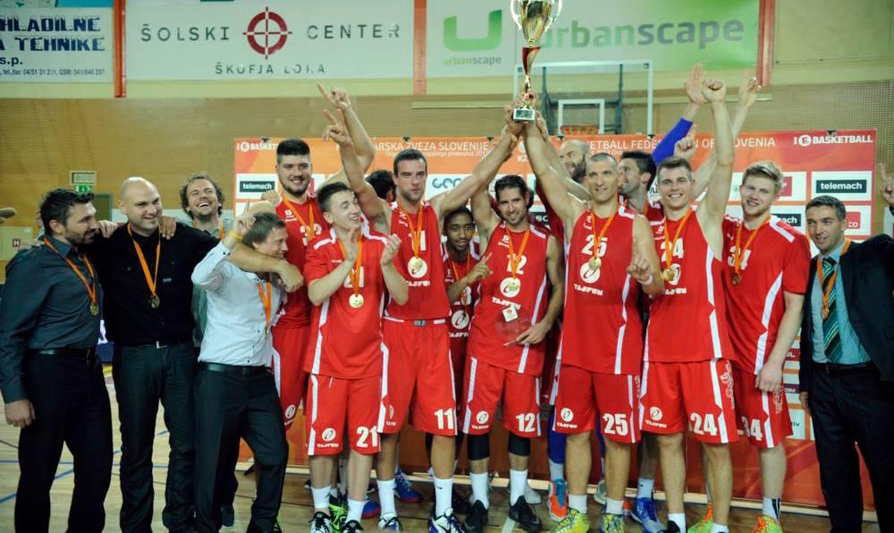 KK Šentjur www.sportnaoprema.si
