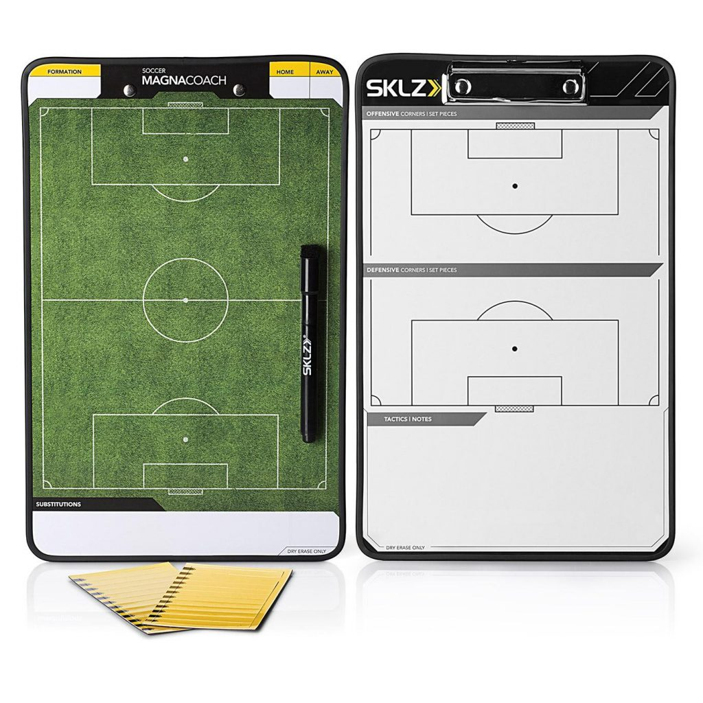 SKLZ Magnacoach soccer www.sportnaoprema.si