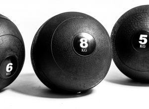 NEODBOJNE ŽOGE - SLAM BALLS
