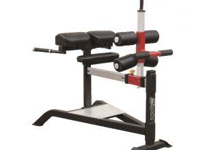 Naprave za hrbtne mišice